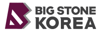 BIG STONE KOREA LOGO